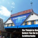 Six Things to Know for Your First Schlitterbahn Experience
