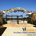 Sneak Peek: Rory Meyers Children's Adventure Garden