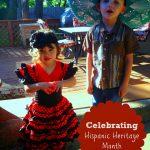 Why We Celebrate Hispanic Heritage Month