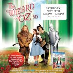 Follow the Yellow Brick Road to a Special The Wizard of Oz Anniversary, Sept. 14