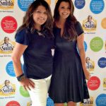 Celebrating Dr. Smith's Dallas Launch with Celeb Mom Ali Landry
