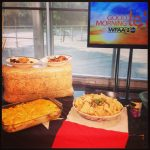 Mama Challenge on TV: Texas Dishes Put to the Pinterest Test on Good Morning Texas 9/3/13 {Recipes}