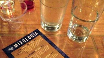 Mixin Up Fall Flavors with Milagro Tequila {Recipe}