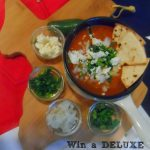 It's Chili Season in Texas – Win a Deluxe Chili-Making Dinner Set {Giveaway}