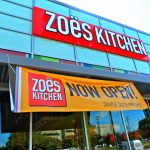 Taste a Little Mediterranean Life with Zoë's Kitchen