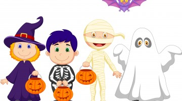 Tips for Halloween Safety