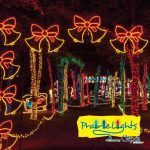 Holiday Rundown: See the Lights at Grand Prairie's Prairie Lights Powered by Gexa Energy