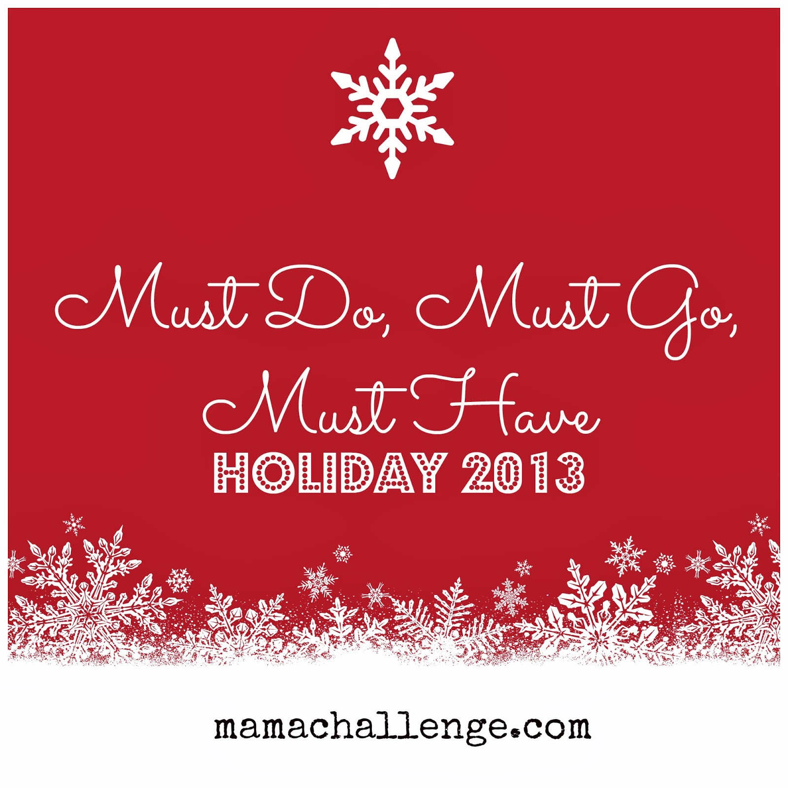 Holidays Archives - Page 15 of 23 - mamachallenge   Real Solutions ...
