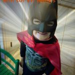 Make it the BEST SATURDAY Ever with Superhero Saturday Cartoons {Printables} {Recipe}