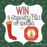 WIN a Stocking Full of Fort Worth's Camp Bowie Christmas Goodies!