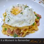 Make it a Moment to Remember with Mimi's NEW Menu