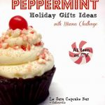Bake and Thank with Peppermint Holiday Gift Ideas {TV}