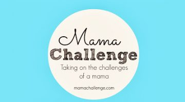 Lose Weight in 2014 with the Mama Challenge Diet Bet