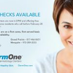 Healthy Winter Skin is In: Free Skin Check at DermOne DFW Now