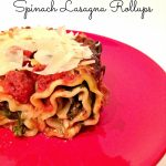 Lasagna: The Perfect Recipe for New Moms {Recipe}
