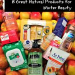 Ripe for the Picking: 8 Great Natural Products for Winter Beauty