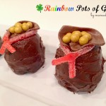 Last-Minute, Kid Friendly St. Patrick's Day Treats {As seen on TV}