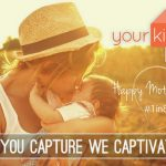 Make Mother's Day Last with #Yourkidvid (Win an iPad Mini)