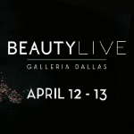 Beautify You at BEAUTY LIVE This Weekend at Galleria Dallas
