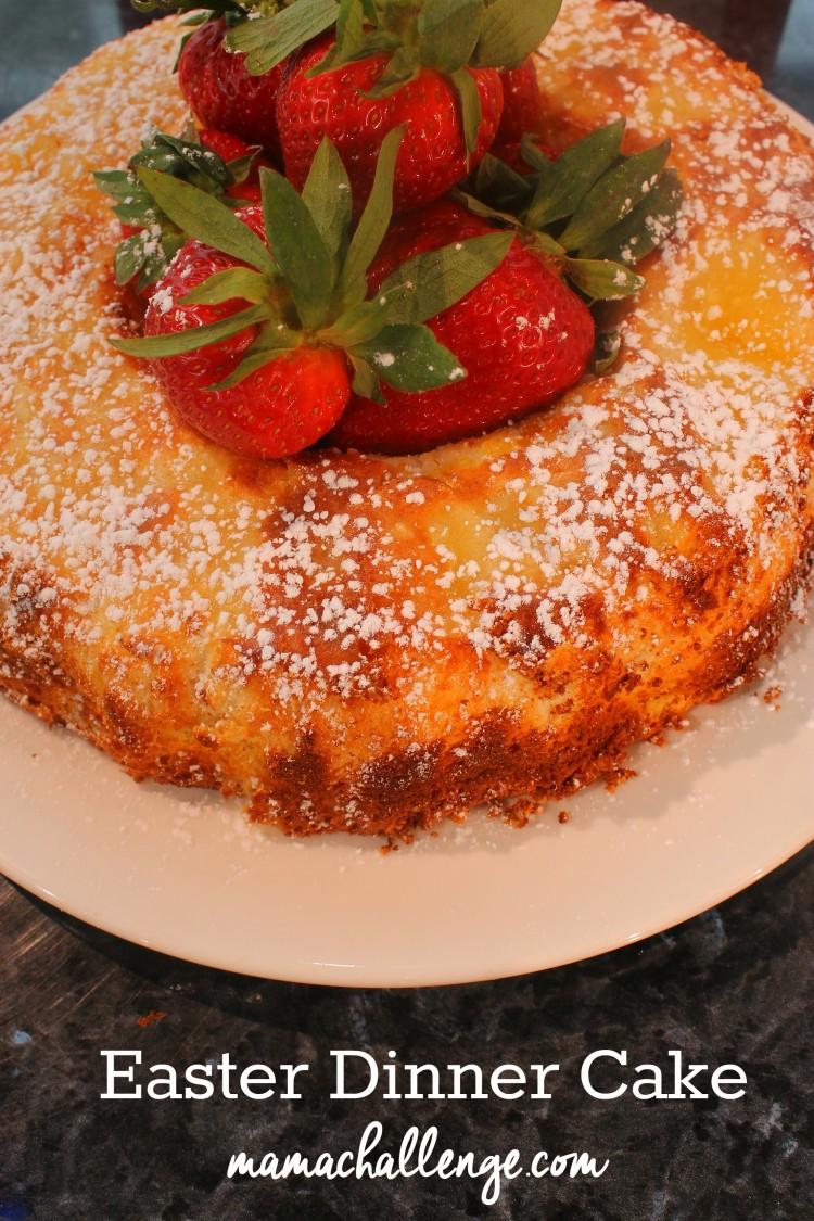 Easter-Dinner-Cake-MamChallenge.com