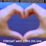 Fitness Feels Good with FitnessMat {Giveaway}