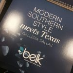 Win $500 Gift Card! Belk Opens its Texas Flagship Store at Galleria Dallas TODAY #BelkDallas