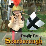 Four Tips for Family Fun at Scarborough Renaissance Festival
