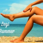 Best Legs for Summer at Any Age