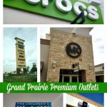 Great Deals, No Fuss, Lots of Parking at Grand Prairie Premium Outlets