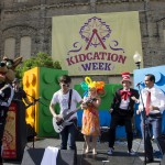 "Say Adios to Summer with San Antonio's ""Kidcation Week,"" Aug. 8 – 17"