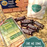 Give Me Some S'more, Please {S'mores Recipes}