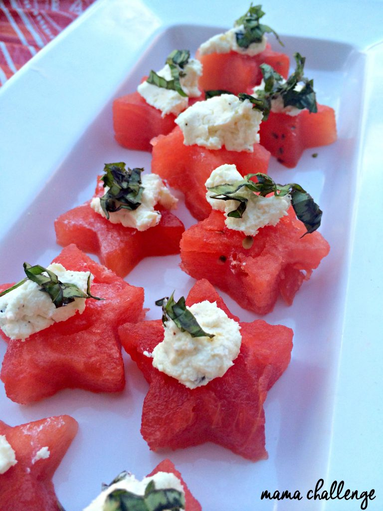 Watermelongoatcheese