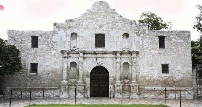 All photos courtesy of the San Antonio CVB.