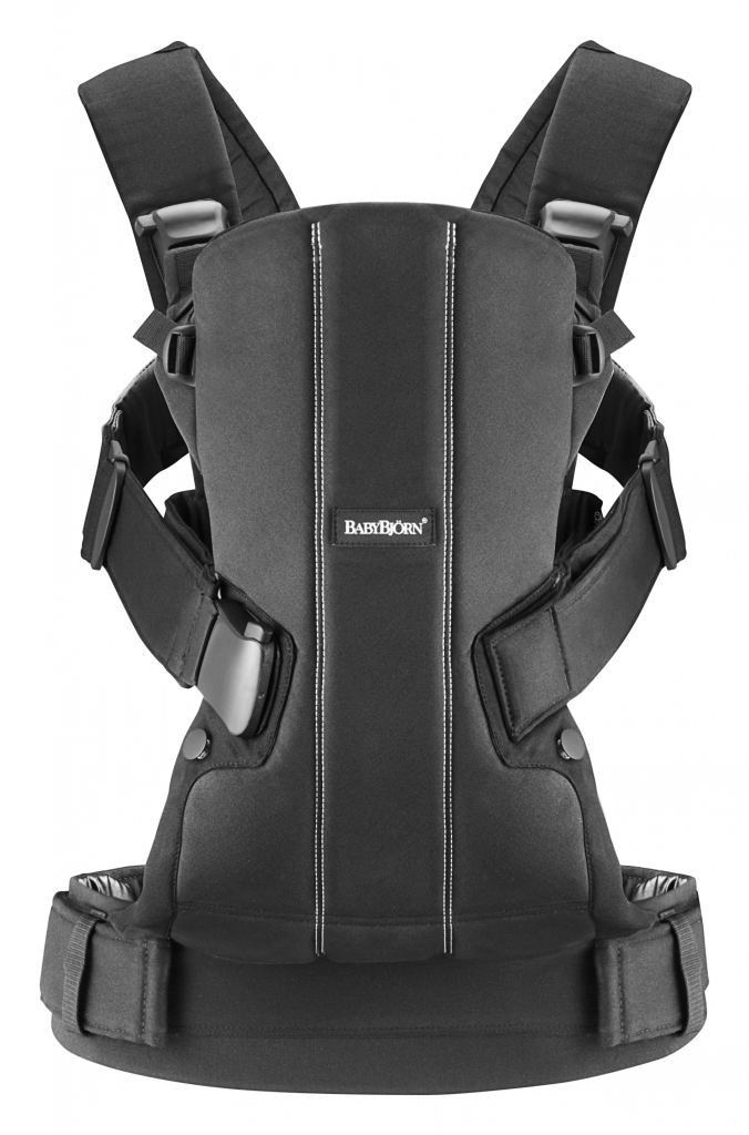 Baby Carrier We - Front