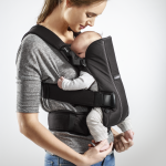 BABYBJÖRN Gives Us WE the Baby Carrier {Giveaway}