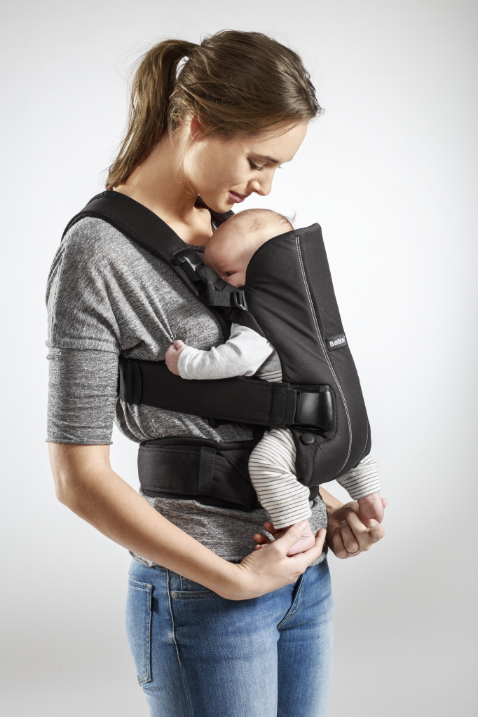 Baby Carrier We - Front Carry