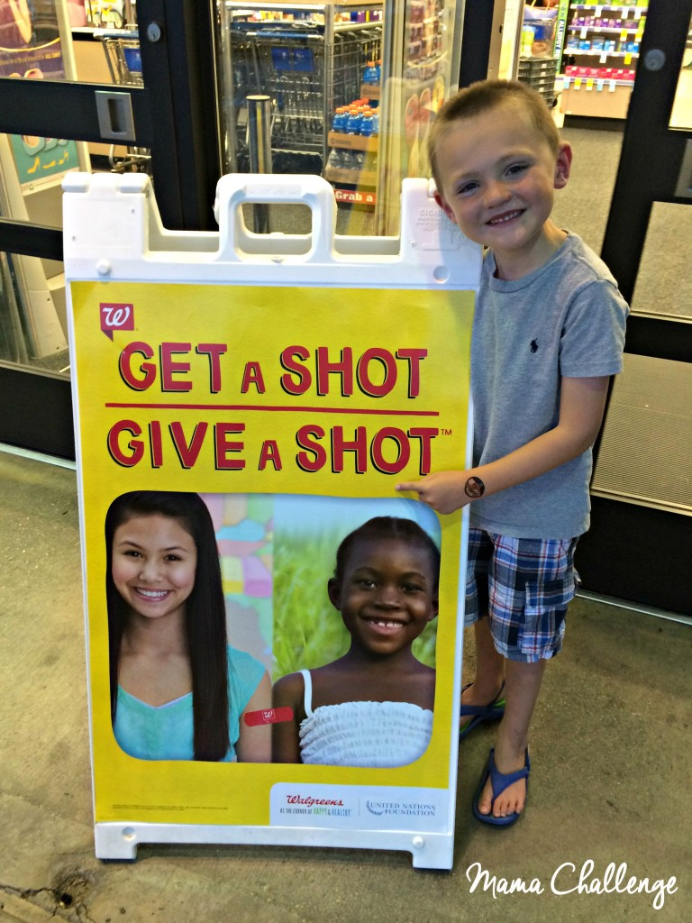 #GiveaShot #Shop #Cbias Lead