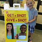 Three Tips to Make Getting a Shot Easier for Kids