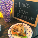 Raisin Treats for All of Us to Eat {Giveaway}