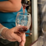Drink Your Way Through Italy, Washington and Texas at Grapefest 2014
