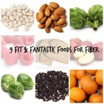 9 Fit & Fantastic Foods You Need for Fiber