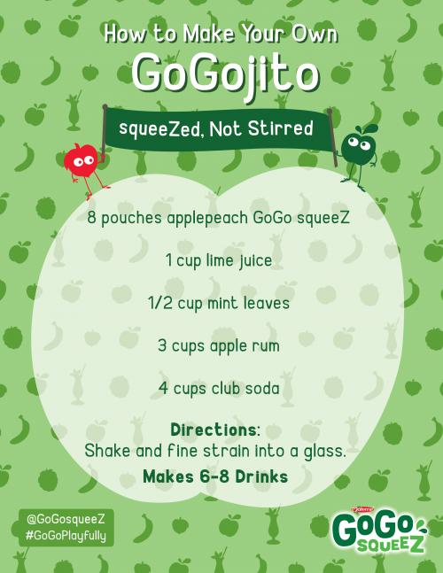 GoGojito