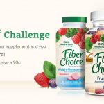 Get Picky, Win $500 with FiberChoice