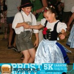 Win Your Way to Family Fun at Addison Oktoberfest {Worth $158}