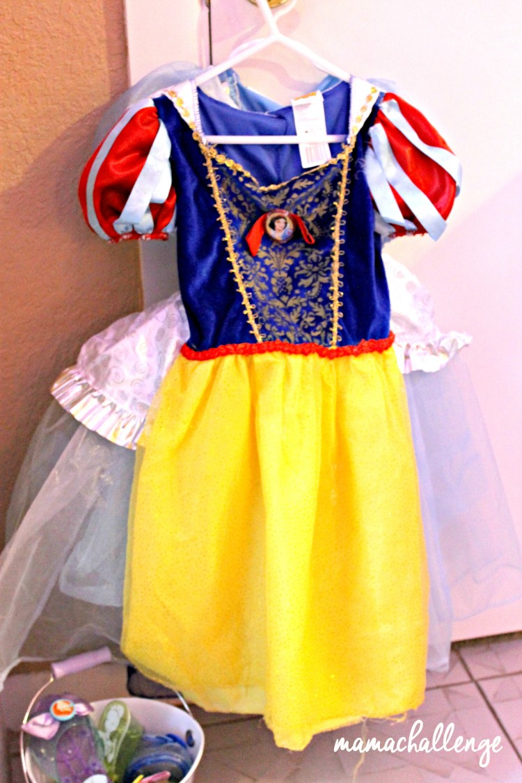DressUp#DisneyBeauties#Cbias#Shop