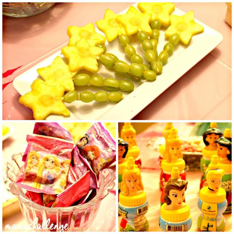 Food#DisneyBeauties#cbias#shop