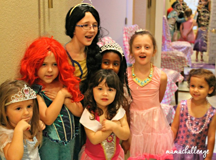 PrincessParty#DisneyBeauties#Cbias#Shop