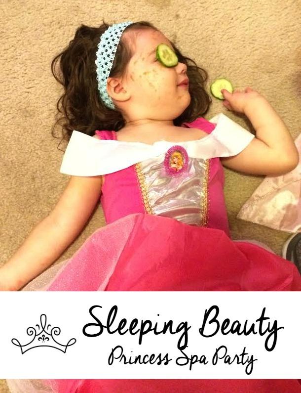 SleepingBeautySpaParty#DisneyBeauties#Cbias#shop