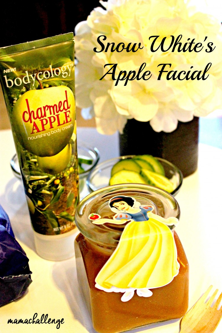 SnowWhiteFacial#DisneyBeauties#Cbias#shop