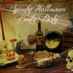 20-Minute Spooky Halloween Party